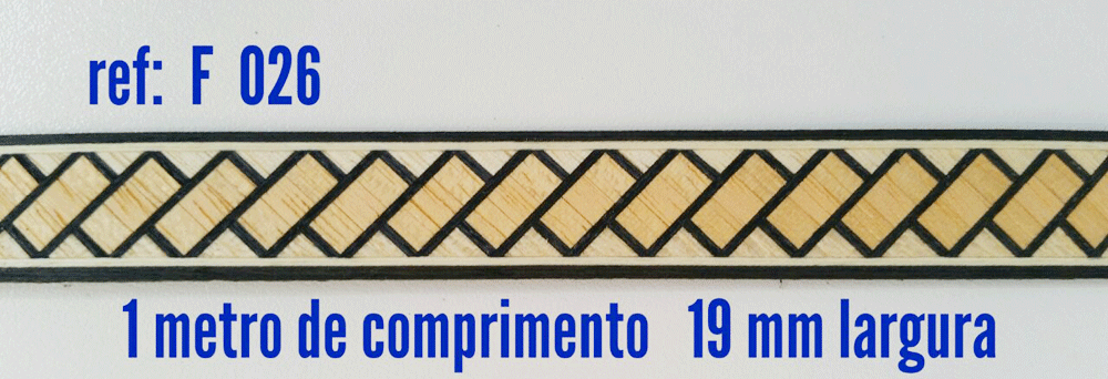 Marchetaria 10M - Ref 26