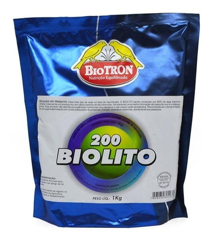 BIOTRON - BIOLITO 200 - 1KG
