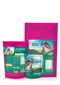 MEGAZOO - TRINCA FERRO LIGHT 5KG