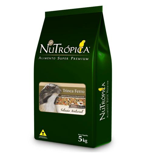 NUTRÓPICA - TRINCA FERRO SELEÇÃO NATURAL - 300G