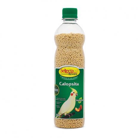 SELLECTA - EXTRUSADO NATURAL CALOPSITA PET 360G
