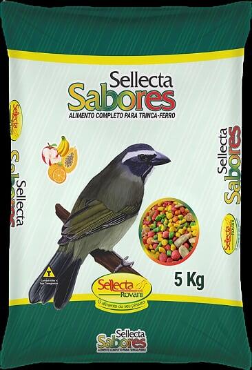 SELLECTA - SABORES 5KG