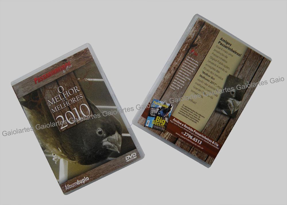 Coleção - O melhor dos melhores 2010
