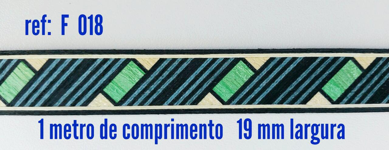 Marchetaria 10M - Ref 18