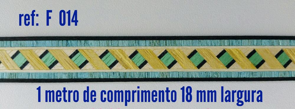 Marchetaria 10M - Ref 14