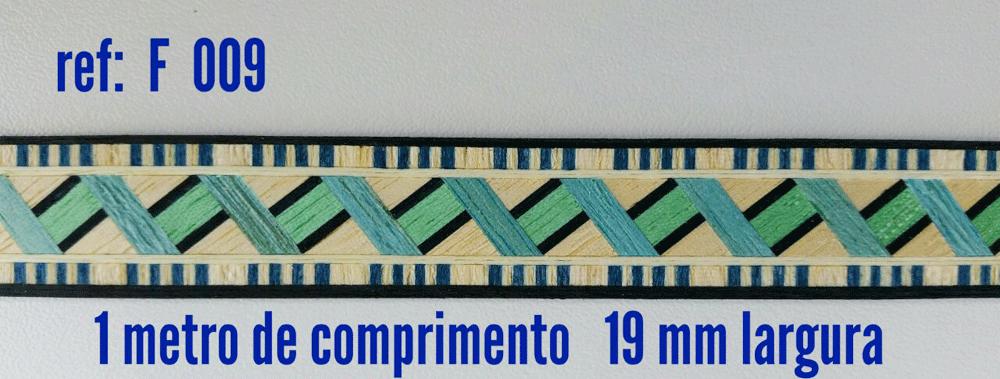 Marchetaria 10M - Ref 09