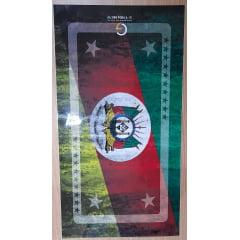 ADESIVO CONTACT ESTAMPA RIO GRANDE 43X23