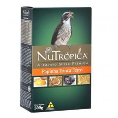 NUTRÓPICA - TRINCA FERRO PAPINHA  500G