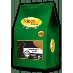 SELLECTA - EXTRUSADO SR - 200 NUTRITION PLUS 5KG