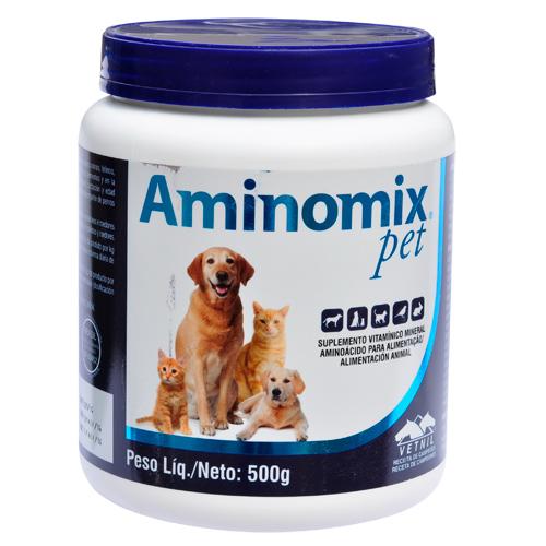 Vetnil - Aminomix Pet 100G
