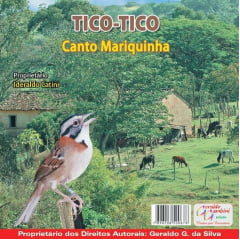 CD - Tico Tico