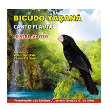 CD - Bicudo Yaçanã
