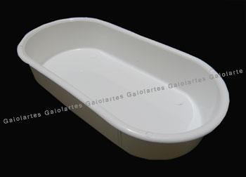 Banheira Viveiro Cônica Leitosa - IF 35.2 - unidade