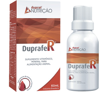 Duprat - Duprafer Oral 30ml