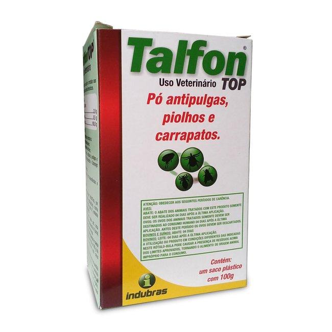 Indubras - Talfon Top Cx 100G